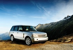 Range Rover Sport V6 TD: solera británica