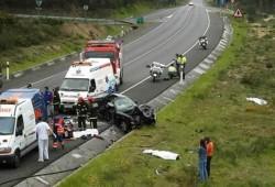 Récord de días sin muertos en las carreteras españolas