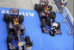 Red Bull insiste en su legalidad