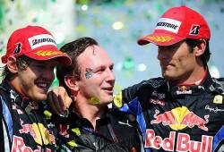 Red Bull seguirá con su filosofía de trato de igualdad