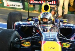 Red Bull tiene alas incluso sin kers