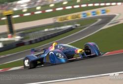 Red Bull X1, del Gran Turismo 5  a la realidad