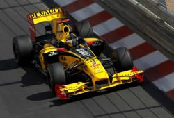 Renault: Luz verde para su Conducto F en Spa
