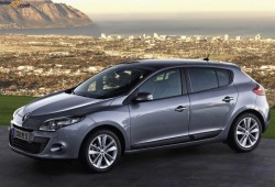 Renault Megane 2009: Primeras impresiones