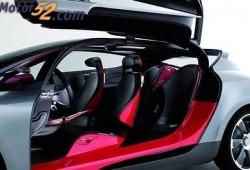 Renault Mégane Concept: estilo con visión de futuro