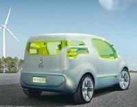 Renault-Nissan introducirán su vehículo eléctrico en Mónaco en 2011