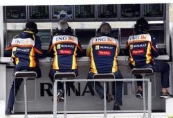 Renault pacta con la FIA y se librará de la exclusión