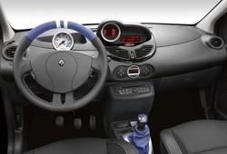 Renault presenta una nueva versión del Twingo Gordini RS
