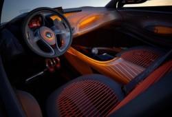 Renault presentó el Captur Concept