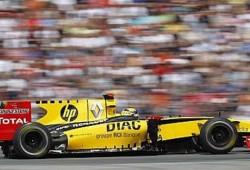 Renault tendrá que esperar a Spa para estrenar su F-Duct
