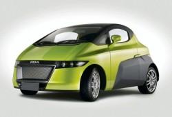 Reva brinda todos los detalles de sus modelos electricos.