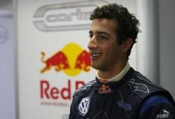 Ricciardo confirmado como piloto de reserva de ToRo Rosso