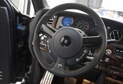 Rolls Royce Phantom en dos versiones por Hamman Motorsport