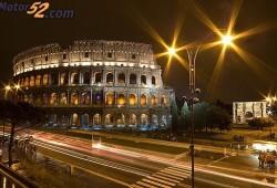 ¿Roma tendrá su circuito urbano de Fórmula 1?