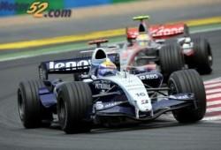 Rosberg y un segundo puesto histórico