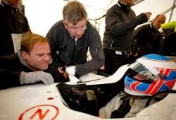 Ross Brawn: No hay motivos para reemplazar a nuestros pilotos