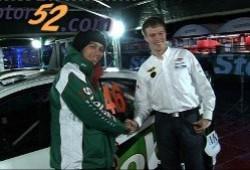 Rossi llevará el número 46 en el Rallye de Gales GB