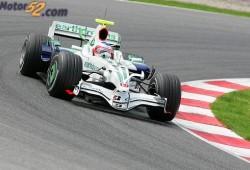 Rubens Barrichello es pretendido por dos equipos