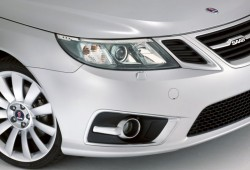 Saab 9-3 Independence Edition y Griffin