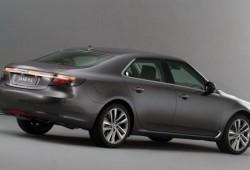 Saab 9-5 2010 con nuevas fotos de alta resolución