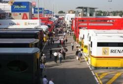 ¿Sabes cuanto gastan los equipos de Formula 1?
