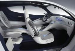 Salón de Frankfurt: el ix-Metro muestra el futuro según Hyundai.