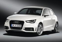 Salón de París 2010, Audi A1 1.4 TFSI, el más potente de los A1 presentado