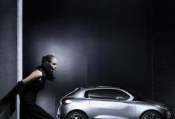 Salón de París 2010, Peugeot HR1 Concept presentado