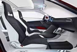 Salón de París 2010: Seat exhibe el nuevo Ibe Concept.