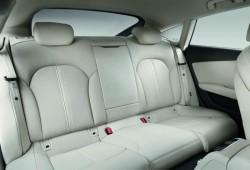 Salón de París, Audi A7 Sportback presentado