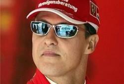 Schumacher del lado de los equipos