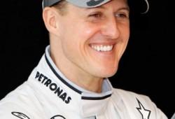 Schumacher se jubilará en Mercedes