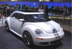 Se conocen detalles de la nueva generación del Beetle.