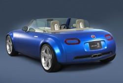 Se conocen nuevos detalles del futuro Mazda MX-5.