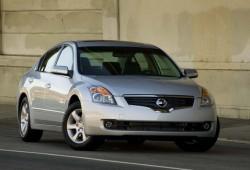 Se filtran las fotos del nuevo Nissan Altima.