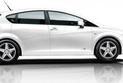 Seat Ibiza Cupra R 210. Inyección de adrenalina