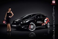 Seat Leon Cupra edición limitada