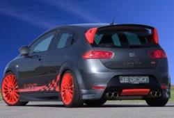 SEAT Leon Cupra R por JE Design.