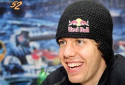 Sebastian Vettel: Solo hay 3 equipos delante de Red Bull