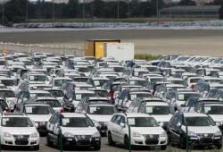 Sector Motor: El peor mayo de la historia. Los coches de ocasión en ascenso