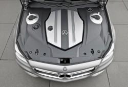 Shooting Break o Mercedes Benz CLS 2012