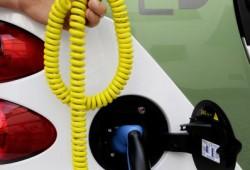 Smart prepara la segunda generación del Fortwo eléctrico.