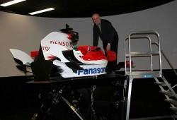 Stefan GP sin hueco en la parrilla y sin contratos