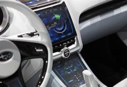 Subaru Impreza concept, solo el comienzo de un nuevo lenguaje de diseño
