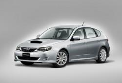 Subaru lanza el nuevo acabado Rally Edition para el Impreza.