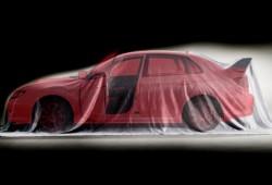 Subaru WRX STI 2011 , ¿hatchback o sedan?