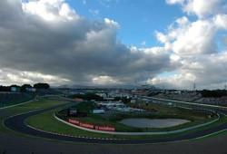 Suzuka albergará el GP de Japón hasta el 2011