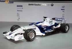 Tanto BMW como Renault van por el titulo con nuevos coches y grandes pilotos