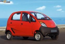 Tata Nano: un pequeño gran coche