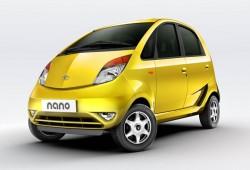 Tata podría lanzar el Nano en Estados Unidos en dos años